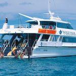 Poseidon Reef Cruises