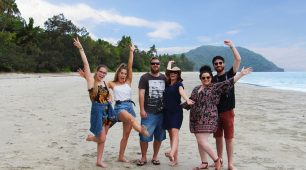 Daintree Rainforest Tours on a budget
