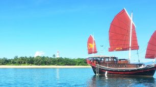 Shaolin Port Douglas