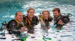 Dive Lessons Port Douglas