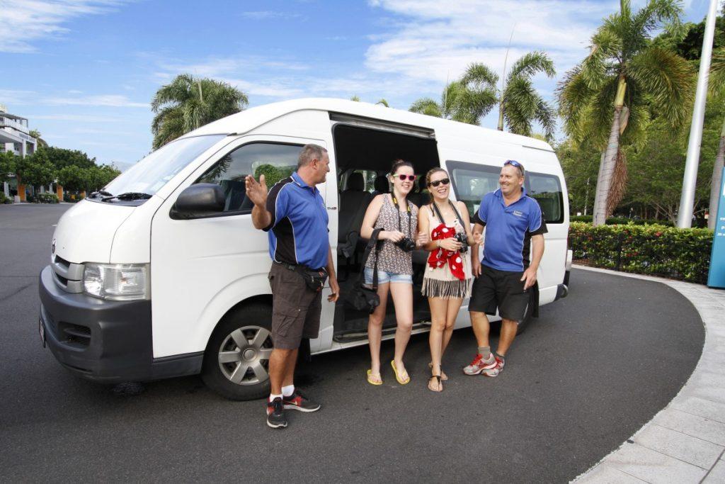 Port Douglas Airport Transfers