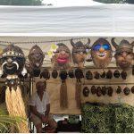 sunday markets Port Douglas
