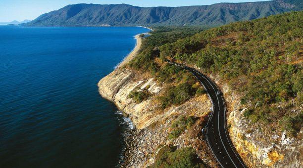 Cairns to Port Douglas