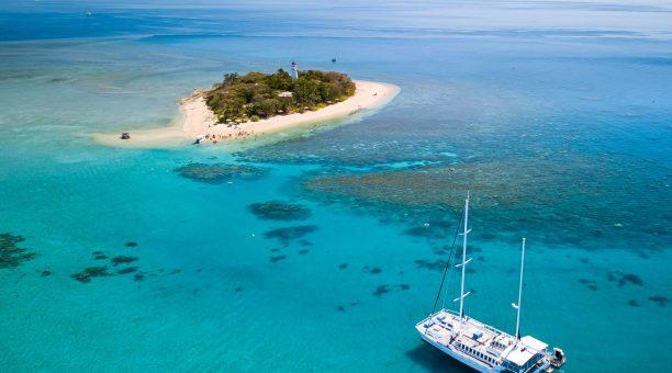 Port Douglas Reef tours