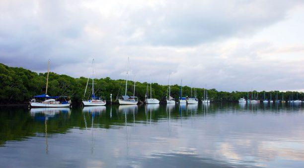 Dickson Inlet Port Douglas